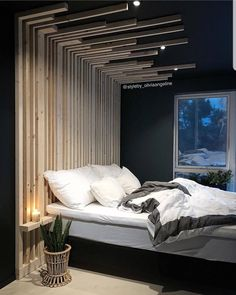 lighting ceiling bedroom ideas for comfortable sleep 28 Hotel Room Design, Luxury Bedroom Design, Bedroom Bed Design, Home Decor Bedroom, Interior Design, Bedroom Tv, Design Interiors, Bedroom Ideas, Bedroom Wall Designs