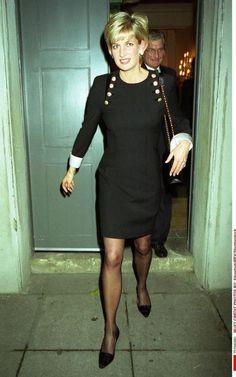 princess diana christmas 1996