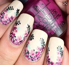 Amo las uñas