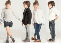 Zara Fashion | fashion geek: Little Fashionistas the Zara Kids Collection