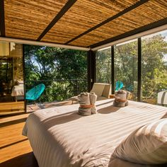 Bio Habitat Hotel (Armenia, Colombia) Verified Reviews | Tablet Hotels Double Room, Double Beds, King Beds, Queen Beds, Window Unit, Sleeper Sofa, Armenia, Other Rooms, Concrete Floors