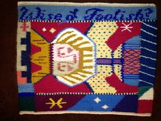 Tapestry by Sharon