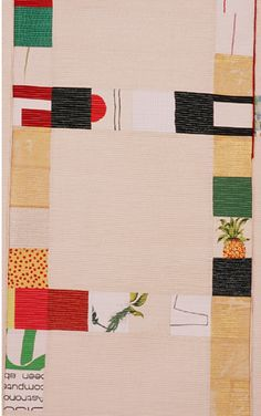 from The Quilt World of Yoshiko Jinzenji