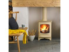 Charnwood C Four (4) Multifuel Stove