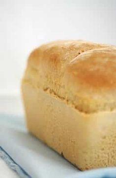 Pão de Mandioca | Sem Glúten Sem Lactose