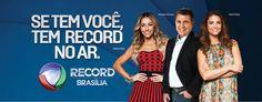 F@shion Tour Brasil: Record Brasília lança VT da nova campanha