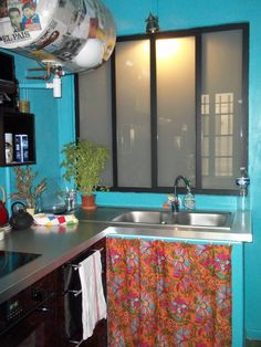 Ganhe uma noite no Maison colorée et lumineuse - Casas para Alugar em Arles no Airbnb!