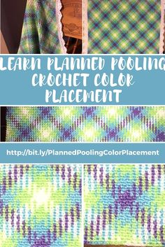 Planned Pooling Color Placement and dominant color selection with guest Blogger Brenda-Leigh
