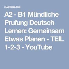 22 Besten Daf Dtz Prüfung Bilder Auf Pinterest German Language