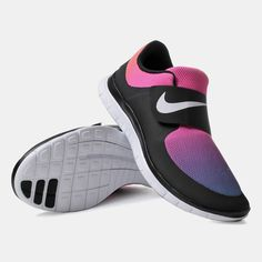 more photos e40db 8e589 Nike Free Socfly SD Shoes - BlackWhite