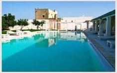 Boutique Hotels Italy - Masseria Potenti