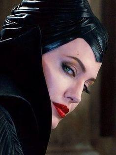 Maleficent, Angelina Jolie; source: Tumblr
