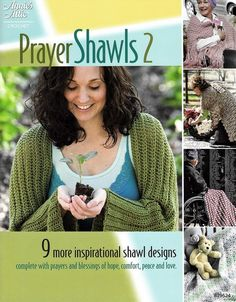 Prayer shawls 2 Vu
