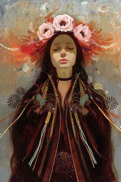 A Princess Of Mars, Alex Pardee, Abrams Books, Andy Park, Ace Books, Pagan Art, Alien Worlds, Amaterasu, Pop Culture Art