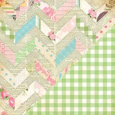 Vintage Marketplace Collection | Bazzill Basics Paper