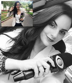 RayllineHausmann of Brasil News Media, Fashion, Moda, Fashion Styles, Fashion Illustrations, Baler