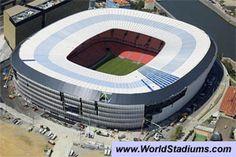 Estadio San Mamés Stadium in Bilbao