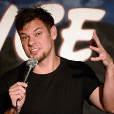 Theo Von (2016)Louisiana comedian Theo Von's first stand-up special, No Offense, comes to Netflix.  Available February 26 #refinery29 http://www.refinery29.com/2016/01/101852/netflix-february-2016-new-releases#slide-52