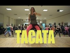 Tacata (Mega Mix 68) | Zumba® | Zumba Auguste Dance Workout Videos, Zumba Videos, Dance Fitness Classes, Zumba Fitness, Zumba Songs, Move Your Body, Youtube, Competition, Exercise