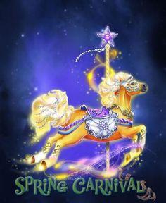 Unicorn Horse, Unicorn Art, Rainbow Unicorn, Beautiful Fantasy Art, Beautiful Fairies, Magical Creatures, Fantasy Creatures, Cute Ponies, Horse Artwork