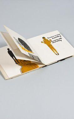 Graphic design by Knižný dizajn