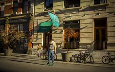 Patsy's in Greenwich Village is a classic New York City restaurant with delicious, authentic pizza and Italian food.