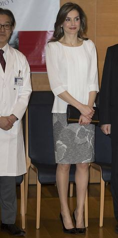 Reina Letizia: Al detalle, todos los 'looks' de su visita de Estado a Japón
