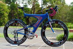 /by Yeti_Rider #TREK #bicycle