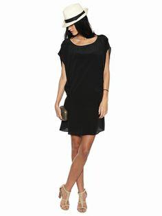 berenice mode femme robe bronze6