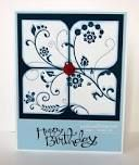 stampin up flowering flourishes - Google Search