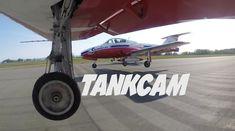 Snowbirds TankCam