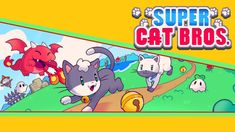 Super Cat Tales 2 Platform Adventure. Join Alex the cat and his friends in this new super platformer adventure. A mysterious army of tin soldiers has invaded Cat Land and it's up to our cat heroes to save the day.