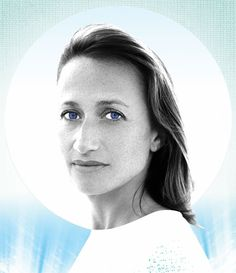 Céline Cousteau on St. Bernards and diving for the first time with her grandfather, Jacques Cousteau. http://enroute.aircanada.com/en/articles/q-a-with-celine-cousteau