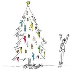 Please follow us and post your favourite corthay shoe dont forget #CorthayTree and we will repost all our favourites on 24/12/2015 join us in decorating our amaizing tree with your favourite shoes . @corthaysandton.
