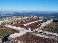 Route de Mazayes, 63230 Saint-Ours-les Roches Temple, Saint, Sidewalk, Country Roads, France, Places, Roman, Bears, Temples