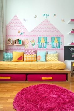 New children room boy decor ideas Baby Bedroom, Girls Bedroom, Bedroom Decor, Boy Decor, Kids Decor, Decor Ideas, Cool Kids Rooms, Childrens Room Decor, Kids Room Design