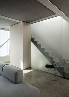 Beautiful Houses: Slip House in London