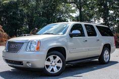 Used 2013 GMC Yukon XL for Sale in Kernersville, NC – TrueCar