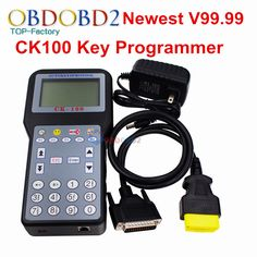 2017 New Generation Latest V99.99 CK100 CK 100 Auto Key Programmer No Tokens Limited CK-100 Key Maker For Multi Brand Cars