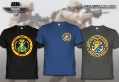 Infantería de Marina. UOE. Unidad de Operaciones Especiales. COMANFES. COmando ANFibio ESpecial. Armada Española. Camisetas Militares. www.paracamisetas.com