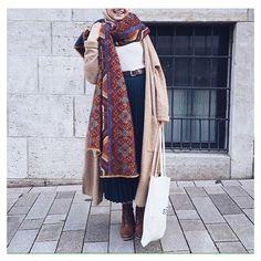 The beautiful @az_cok 😍😍😍😍❤️❤️❤️❤️ #hijab #modesty #model #modest #love #laboutin #womenwant #photooftheday #style #like4like #tagsforlikes #lookbook #hijabstyle #hijabers #tbt #follow4follow #fashion #friends #followme #instagood #instamood #cute #love #hijabfashion #hijabstyle_lookbook #hijabchic #streetstyle #muslimah #hijabstreetstyle #hijabmuslim #hijabmurah