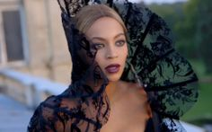 Beyonce - Jealous.... I am #Jealous of this CLOAK! @Amanda Gadison @DeSiree Lloyd-Smith