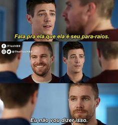 Arrow x Flash Arrow Flash, Two Broke Girl, Flash Barry Allen, Stephen Amell Arrow, Cw Dc, Snowbarry, Arrow Tv, Supergirl And Flash, The Flash