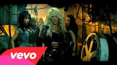 "Britney Spears - Till The World Ends; written by Lukasz ""Dr. Luke"" Gottwald, Alexander Kronlund, Max Martin and Kesha Sebert. Gottwald, Martin and Billboard produced the song, while vocal production was handled by Emily Wright. ""Till the World Ends"" is an uptempo dance-pop and electropop song with an electro beat. Gerrick Kennedy of the L.A Times called the song ""catchy''."