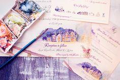 Appleberry Press – Beautifully Illustrated Wedding Stationery | Love My Dress® UK Wedding Blog