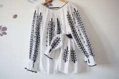 Romania, Costumes, Popular, Blouse, Long Sleeve, Sleeves, Tops, Women, Fashion