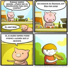Donante de órganos. #humor #risa #graciosas #chistosas #divertidas