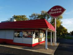 Dairy Queen Milwaukee Ave. 2016
