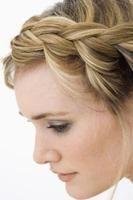 Cómo trenzar tu cabello como una diosa griega