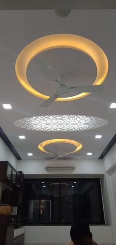 False ceiling designs for living room Interior design by Kumar interior Thane ongoing project Dosti Imperia Gypsum Ceiling Design, Interior Ceiling Design, House Ceiling Design, Ceiling Design Living Room, False Ceiling Living Room, Bedroom False Ceiling Design, Ceiling Light Design, Ceiling Decor, Room Interior